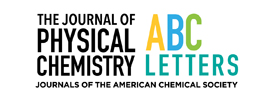American Chemical Society - Journal of Physical Chemistry