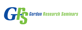 Gordon Research Seminars
